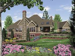 house plans with rear view plan 034h 0089 find unique house plans home plans and floor