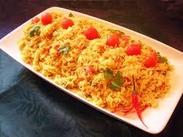 cuisiner le riz basmati riz basmati au curry la recette facile par toqués 2 cuisine