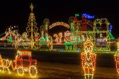 benson nc christmas lights the meadow lights is the largest and oldest christmas light show in