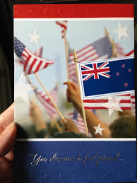 citizenship congratulations card kiwi congratulations ah