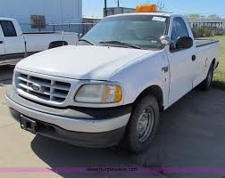 1999 ford truck 1999 ford f150 xl truck item e8104 sold wednesda