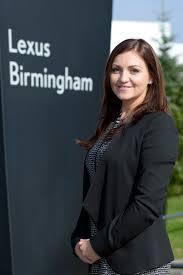 birmingham lexus vantage appoints birmingham business centre manager midlands