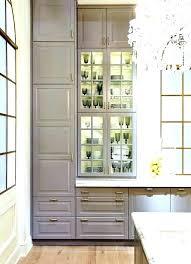 vitrine pour cuisine meuble vitre cuisine meuble haut cuisine 2 portes vitres meuble