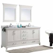 72 In Bathroom Vanity by Cypress Hills 72 In Pure White Astaire Bathroom Vanity Bathroom