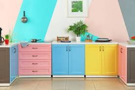 kitchen cabinet design colour combination laminate 15 exciting color combinations for kitchen furniture