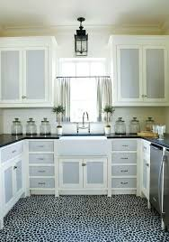 fascinating two tone kitchen cabinets trends ideas cabinet doors