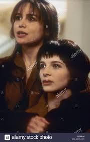 the incredible lightness of being lena olin juliette binoche the unbearable lightness of being 1988
