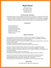 Water Treatment Plant Operator Resume 100 Operator Resume Data Entry Resume Objective Operator Resume