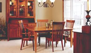 shaker dining room valley shaker canal dover furniture tables pinterest