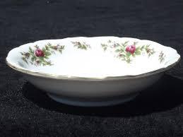 traditions china johann haviland haviland new traditions china moss plates and bowls for 4