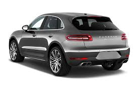 peugeot turbo 2016 2017 porsche macan adds 252 hp turbo four base model automobile