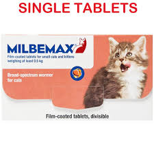 milbemax dog u0026 cat worming tablets get yours now vet medic