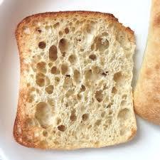 Buttered Bread In Toaster Egg Avocado Brie Breakfast Sandwich Recipe Kitchenbowl