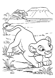 100 the lion king coloring pages greater flamingo coloring page