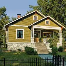 Curb Appeal Atlanta - how to enhance the curb appeal of your house