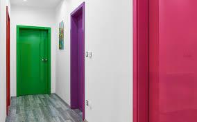 Paint Interior Doors by Veneered Interior Doors