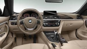 bmw inside 2014 2014 bmw 4 series convertible modern line interior hd