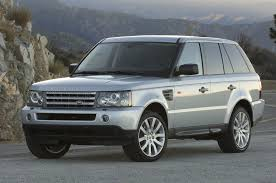 land rover range rover 2008 test drive land rover range rover sport u2013 our auto expert