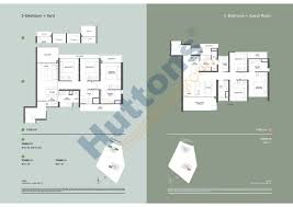 canopy floor plan the clement canopy new launch property in singapore