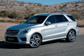 mercedes ml 63 mercedes ml63 amg prices reviews and model information