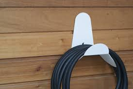 wall mounted garden hose reel 40m home outdoor decoration