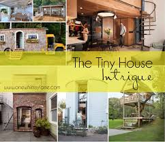 What Is A Tiny Home by The Tiny House Intrigue One Whimsy Lane