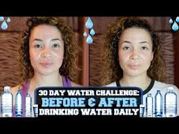 Romanatwoodvlogs Water Challenge Time Lapse Me One Water Bottle