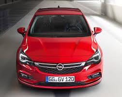 opel astra sedan 2016 interior 2016 opel astra leaked before frankfurt auto show