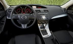 mazda interior 2010 car picker mazda mazda3 interior images