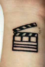 film tattoo tattoos pinterest tattoo sharpie tattoos and