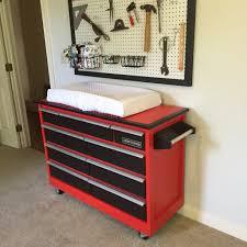 craftsman toolbox dresser john can make it