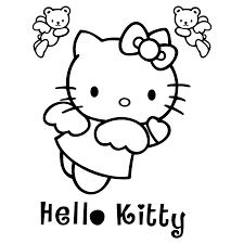 kitty 2 u2014 worldvectorlogo