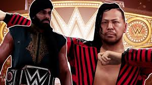 wwe 2k18 cena nuff edition and basic deluxe edition wwe wwe 2k18 shinsuke nakamura vs jinder mahal for the wwe title we