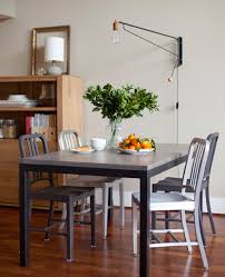 Kitchen Lighting Ideas Over Table Dining Lights Above Dining Table