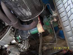 renault gordini r8 engine renault 8 gordini replica