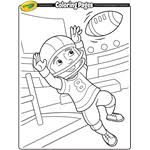 fall free coloring pages crayola com