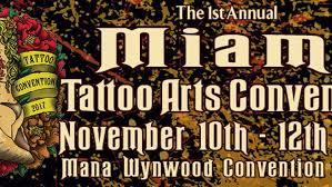 miami tattoo convention january 2016 best tattoo 2017