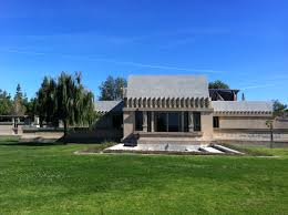 hollyhock house aline barnsdall frank lloyd wright pinterest