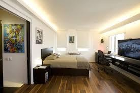 Chic And Small Apartment Interior Design In Hong Kong - Apartment interior designs