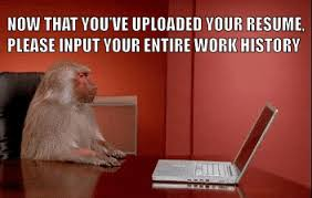 Upload My Resume Online by The 8 Worst Things About The Job Search