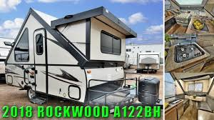 Wyoming how to winterize a travel trailer images 2018 super lite weight a122bh hard sided a frame travel trailer rv jpg