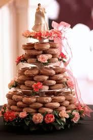 wedding cakes donut cake wedding cake donut wedding cake ideas