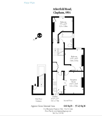 Floor Plan 2 Bedroom Apartment London Rentals 2 Bedroom Apartment To Let European Real Estate