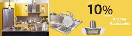 Buy Kitchen Sinks Online For Best Price In India Nirmankartcom - Best price kitchen sinks