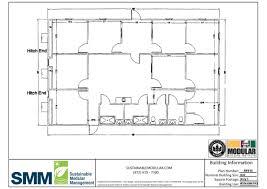 office design minimalist decorating executive office floor plans