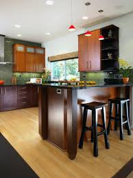 Kitchen Peninsula Design Search Viewer Hgtv
