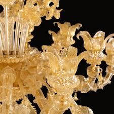 Murano Blown Glass Chandelier Classic Chandelier Blown Glass Murano Glass Led Regale
