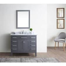 Bathroom Vanity For Less New Bathroom Vanity Grey Intended For Vanities Cabinets Less