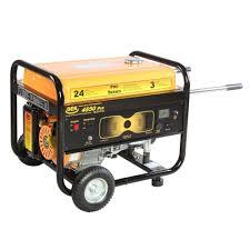 dek pro series 6 000 watt 270cc hp 100 copper alternator 12