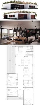 Best Small Modern House Plans Ideas On Pinterest Modern - Interior design of house plans